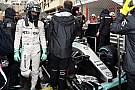 Rosberg köszönetet mondott Monacónak a versenyhétvégéért!