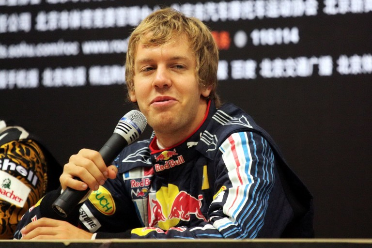 Milyen fiatal volt még: Vettel 2005-ben a Forma-3 és az érettségi között!