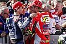 MotoGP: Lorenzo vs Iannone - Nem lesznek legjobb barátok!