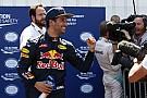 Ricciardo kuktaként zsonglőrködik!