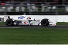 Micsoda fürtök: hosszú évekkel ezelőtt az F1-es pilóta