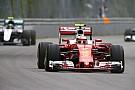 Räikkönen nem tudott lazítani a Kanadai Nagydíjon - hiába kérte a Ferrari!