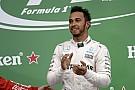 """Rosberg kapta a """"citrom-díjat"""" Kanadában, Hamilton Massa beoltása volt a legnagyobb"""