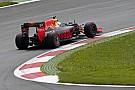 Látványos kicsúszások és Verstappen balesete a Red Bull Ringről