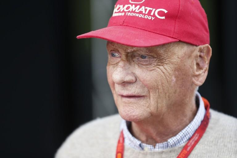 Lauda vacsorája az Osztrák Nagydíjon: egy éhes és boldog legenda