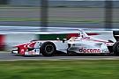 Super Formula Okayama: Stoffel Vandoorne wint eerste wedstrijd