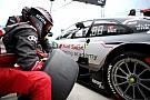 DTM Nürburgring: Müller snelst in afsluitende training