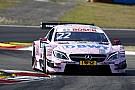 DTM am Nürburgring: Wieder Lucas Auer vor Marco Wittmann