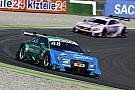 DTM am Nürburgring: Edoardo Mortara ringt Lucas Auer nieder