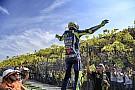 """Rossi: """"No consiento a Lorenzo que diga que soy un piloto sucio"""""""