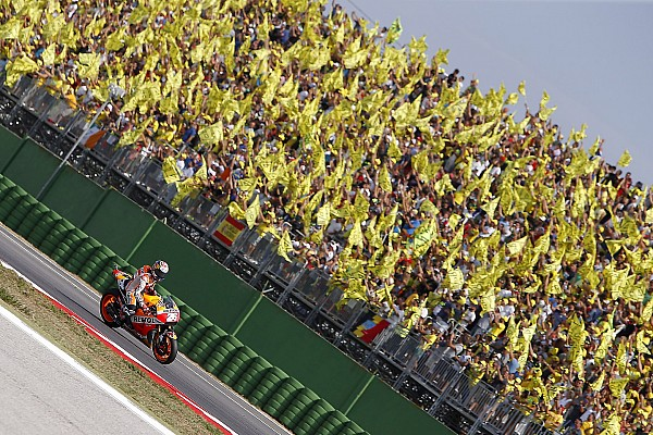 Las notas del Gran Premio de San Marino