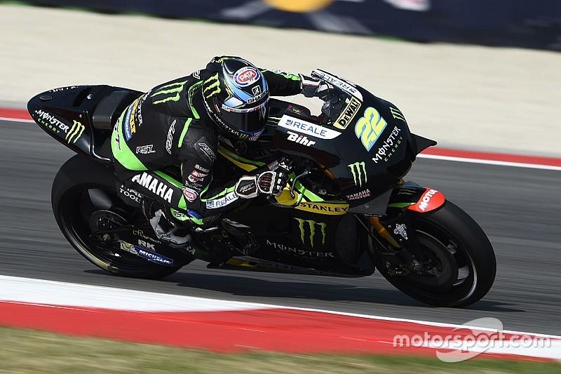 Alex Lowes vertritt Bradley Smith auch bei MotoGP in Aragon