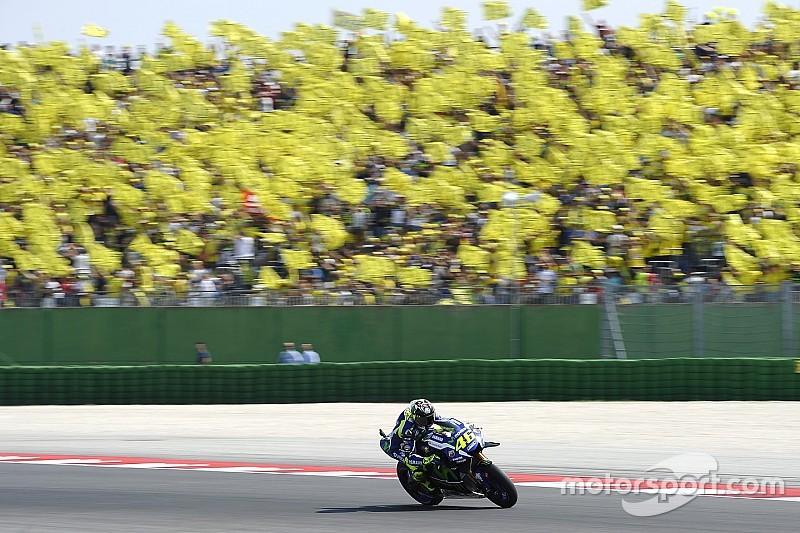 Quattro milioni di italiani davanti alla tv per la MotoGP a Misano