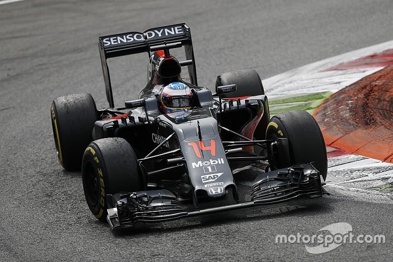 Kein Entwicklungsstopp am MP4-31: McLaren will WM-Platz 6