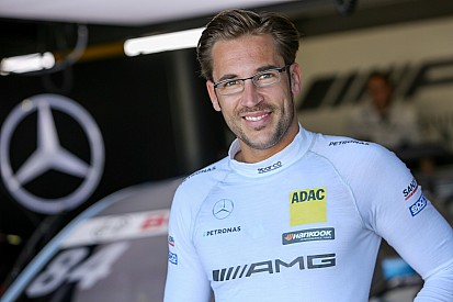 """Maximilian Götz über Mattias Ekström: """"Werden vermutlich keine Freunde mehr"""""""