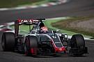Haas confirma actualizaciones para el GP de SIngapur
