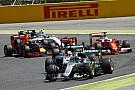 ブリアトーレ「F1はファンのためにルールを見直すべき」