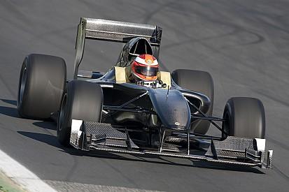 Neue Formelrennserie: 640 PS aus V10-Motor und schneller als GP2