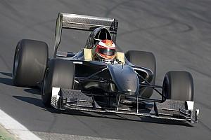 Інші Формули Важливі новини В Британії з'явиться серія рівня GP2