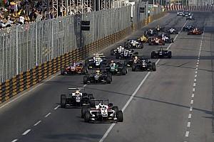 F3 Ultime notizie Ufficiale: il Gran Premio di Macao diventa Coppa del Mondo FIA F3