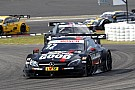 Juncadella quiere un podio en el DTM antes de acabar la temporada