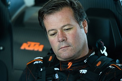 "Devastated Robby Gordon vows ""truth will come out"" after family tragedy"