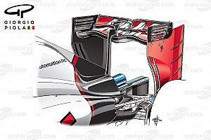Analisis teknis: Bagaimana bentuk sayap bergelombang bisa mengurangi drag