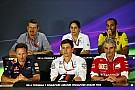 Los equipos, abiertos a la adquisición de acciones de la F1