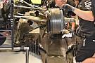Технічний брифінг: Mercedes розбирає W07 Хемілтона для усунення проблем