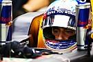 Ricciardo verbaasd dat niemand voor supersoft koos
