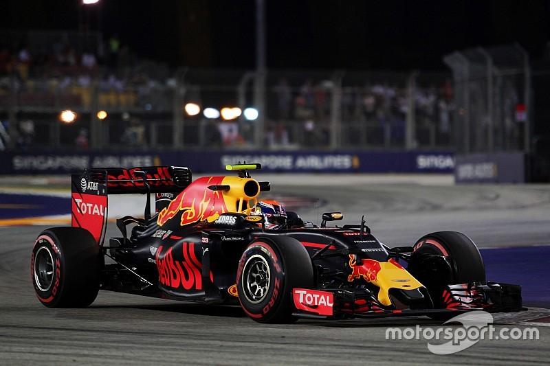 Ферстаппен і Райкконен розчаровані відсутністю швидкості у кваліфікації