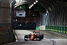 Ferrari considera un cambio de motor para Vettel