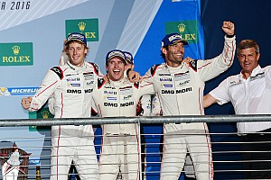 WEC Relato da corrida Com Audi 'azarada', Webber vence terceira; di Grassi é 2º