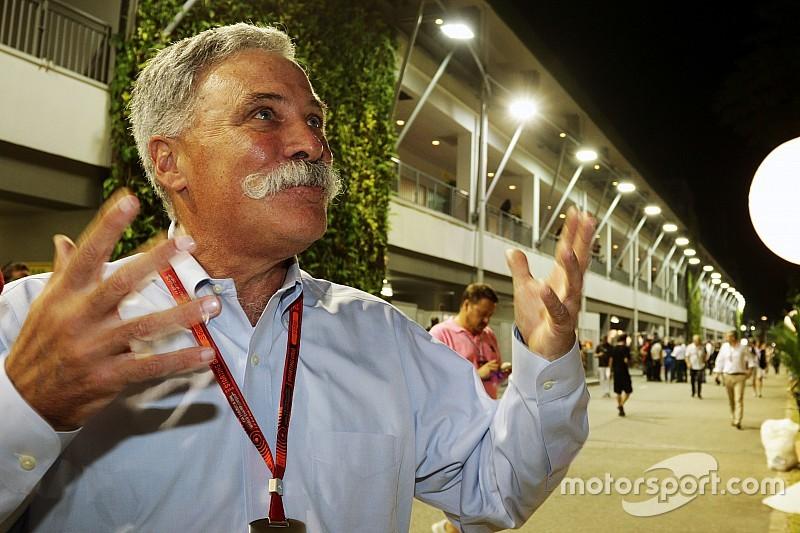"""El nuevo presidente: """"La F1 no puede ser una dictadura"""""""