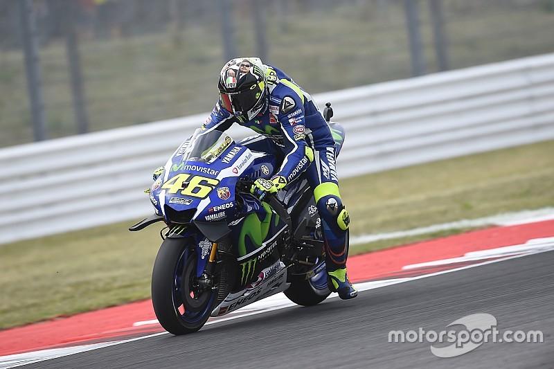Yamaha no tomará parte en el test del martes en Motorland