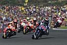 Valencia-MotoGP-Vertrag bis 2021 verlängert