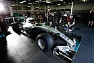 Pirelli продовжує тести з Mercedes в Поль Рікар