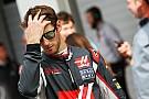Руководство Haas не станет запрещать Грожану критиковать команду