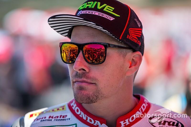 Hayden benadrukt dat MotoGP-optreden geen comeback betekent