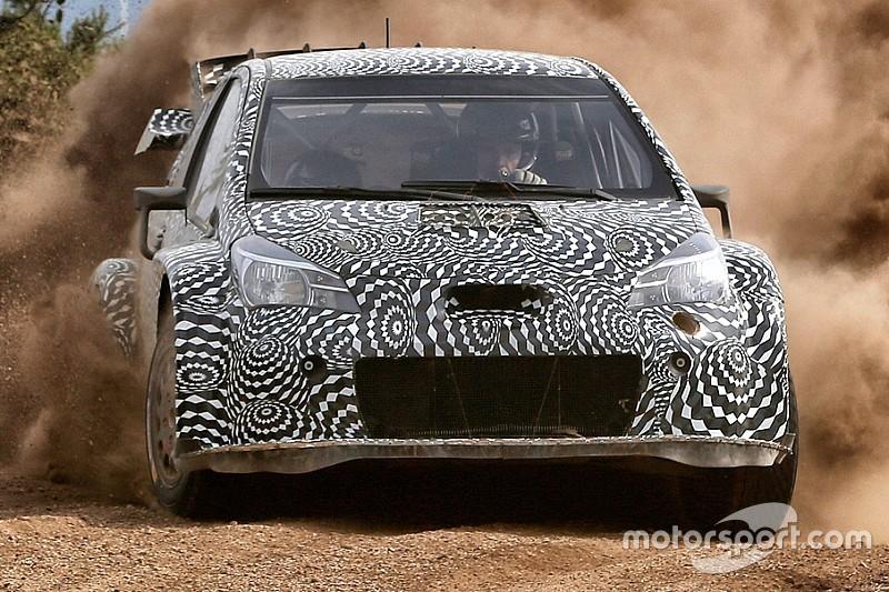 Toyota: una coppia piloti tutta finlandese per il rientro nel WRC