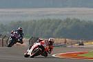 Pedrosa leidt Honda-trio in tweede training op MotorLand Aragon