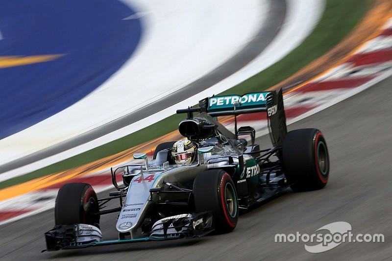 Análisis: ¿Mercedes rompió la barrera de los 1000HP?