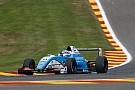 Formula Renault Max Defourny si riscatta a coglie la pole per Gara 2