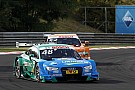 DTM Hungaroring: Audi heerst ook in derde training