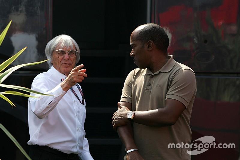 """Anthony Hamilton: """"A F1deben llegar los mejores, no los más ricos"""""""