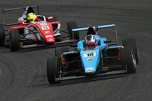 Formula 4 Noticias de última hora Marcos Siebert mantiene el liderato en la F4 Italiana