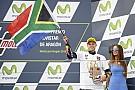 Moto3-kampioen Binder: