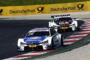 DTM News BMW auch