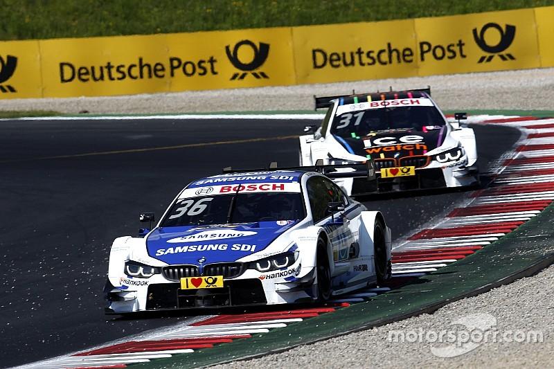 """BMW auch """"in den kommenden Jahren"""" in der DTM vertreten"""