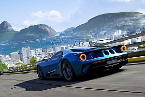 eSports Special feature New contest offers great incentives for Forza fans